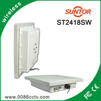 waterproof analog wireless video Economical transmission equipment