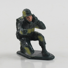 new design plastic Soldier Figure, Soldier Model