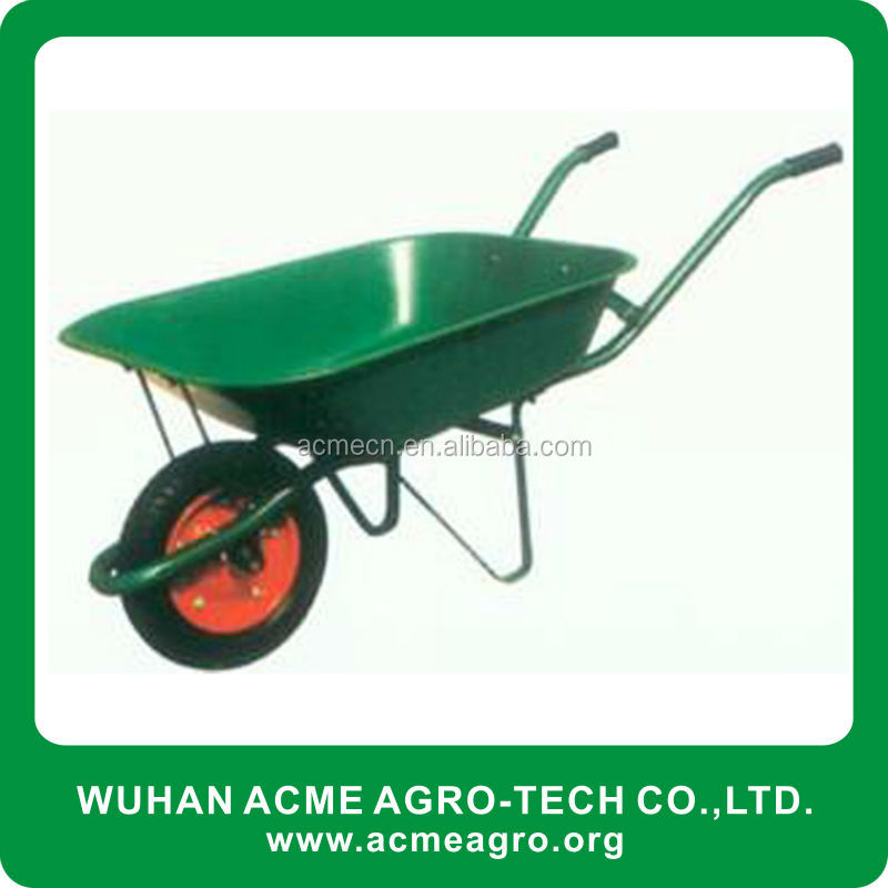 Manufacturer of agricultural machine for wheelbarrow/handcart/pushcart