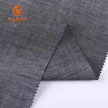 Professional cotton slub denim jeans fabric factory