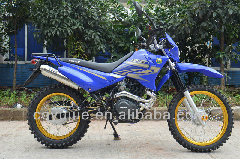 Best Selling Bolivia 250cc Motorcycle Dirt Bike For Sale Cheap