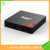 2017 latest M92 Smart TV Box Android 6.0 Set Top Box amlogic Quad Core 4K H.265 2GB RAM and 8GB ROM Android Smart Media Player