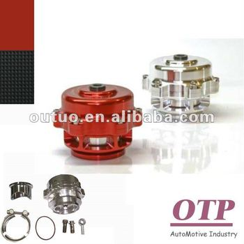 Universal Anodized Blow Off Valve 50mm BOV-50mm