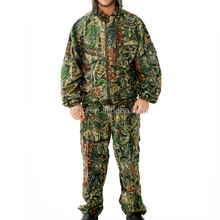 High quality camouflage military uniform OEM