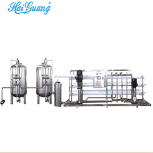 Residential water treatment filter french mineral water brands