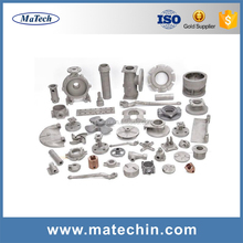Precision lost wax Duplex Stainless Steel Investment Casting