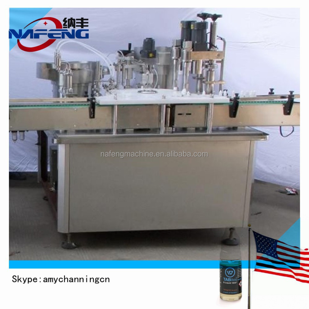 NFDGK-I/II automatic cigarette filter tubes machinery