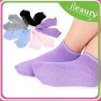 Anti sliding toe socks ,h0t7h health socks for sale
