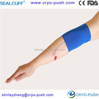 wound care waterproof cast and bandage protector IV PICC body cover