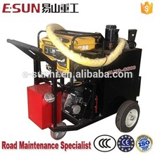 CLYG-SS80 80l small asphalt crack sealing machine