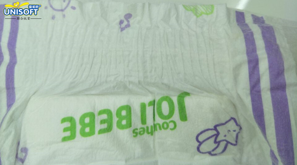 grade A cheap baby diaper manufacturers in quanzhou