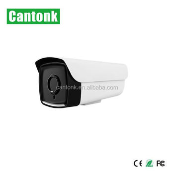 Cheap outdoor motion activated security recordable ip camera rj45