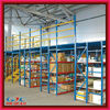 made in China factory instoor two tire Space saving mezzanine floor rack