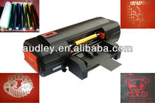 audley digital hot gold foil personalized gift printing machine ADL-330B
