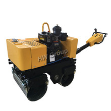 Construction Vibrating walk behind road roller