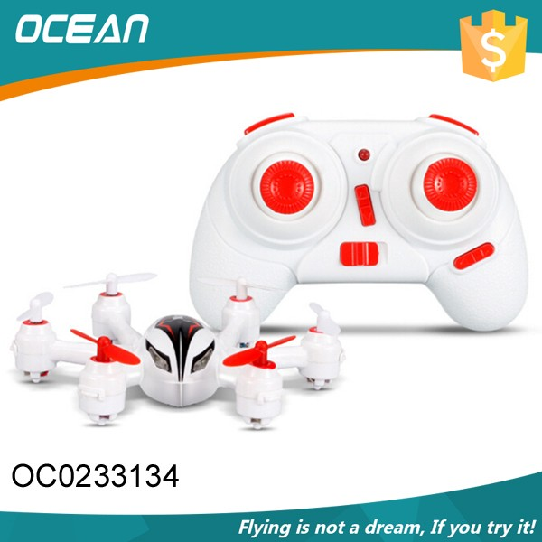 Wholesale 6-axis gyro quadcopter mini rc drone paypal OC0233134