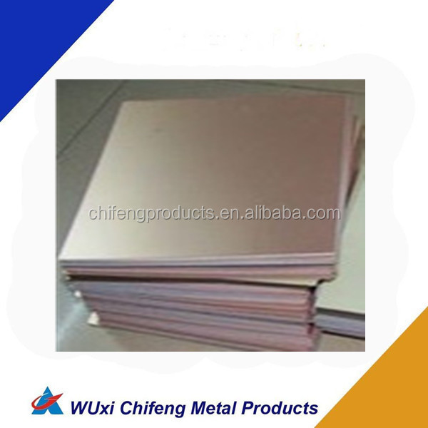 COPPER COVERED EPOXY GLASS PCB SHEET, HIGH CTI, TG