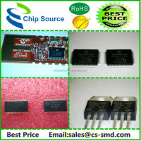 Integrated Circuit transistor 45f122