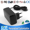 12v 2a power adapter switching China manufacturer hot selling power supply with UL CE certification