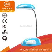 china factory led rechargeable home book reading desk reading light