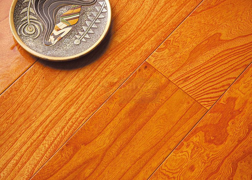 Eucalyptus multi-layer engineered wood floor 15mm hot sell manufacturer ABC grade