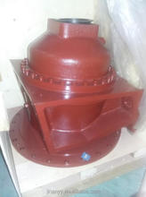 P7300 Hydraulic Planetary Gearbox and Reducers For Concrete Mixers