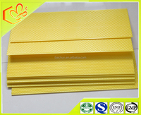 best price for plastic bee foundation,plastic bees wax sheet ,honey bee foundation for beekeeping