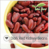 Dry Canned British Red Kidney Bean