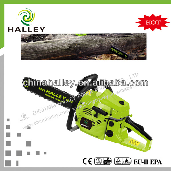 Professional petrol chainsaw brand names