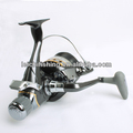 Stainless steel plate cheap spinning reel