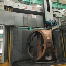 5 five axis cnc horizontal vertical machining center