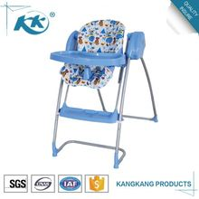 Good manufacturing superior quality kids hanging automatic cribs cradle high chair baby bedroom furniture