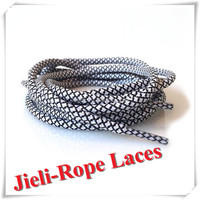 Jieli Fuzhou Suppliers Shoe Accessories Lace