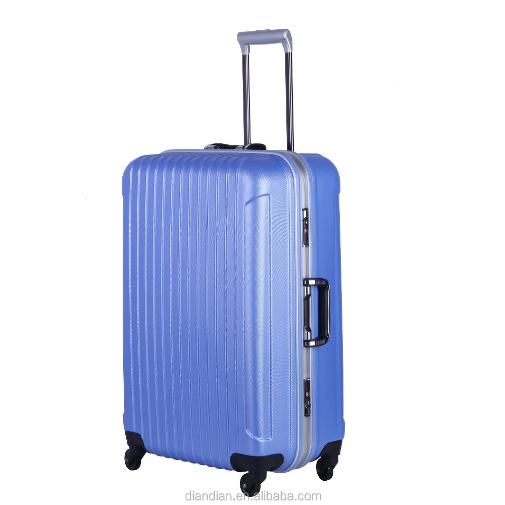 Popular Design Decent Sky Travel Luggage (DC-7009)