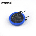 Primary 3V lithium button cell small gift battery CR2032