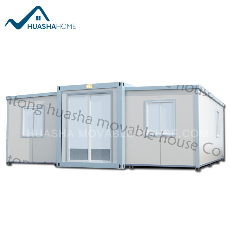 Australia standard eco friendly lows prefab modular homes