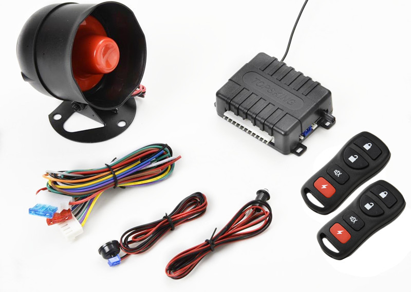 canbus alarm for car , hot sell, easy to install and competitive price