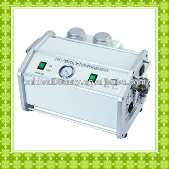 what is the best microdermabrasion machine to buy