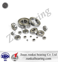 China factory price 608rs deep groove ball bearing size flanged bearing