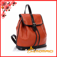 Popular Leather Backpack Bag,Latest Woman Backpack