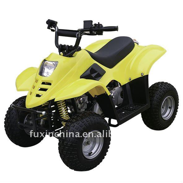 50cc 70cc Automatic Mini ATV