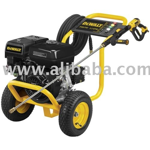 Heavy Duty Dp3400 Max Psi 3. 2 Max Gpm Gas Pressure Washer Angle Grinders