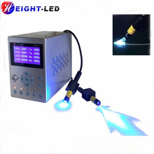 factory low price CE RoHS certificated 365nm UV curing lamp for UV glue