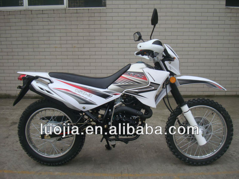 off road motorcycle 150cc 200cc 250cc
