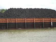 Indonesian Steam Coal GCV (ADB) = 6,300 Kcal/KG (6,100 Min)