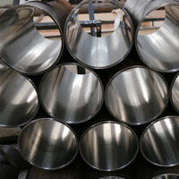Good Hardness Non-Alloy Carbon Seamless Steel Pipe