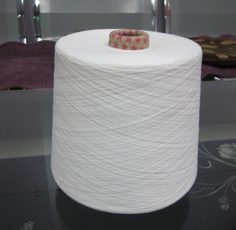 High density 100% polyeste denierr yarn