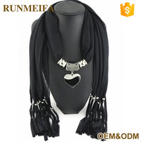 Fashion Accessory Neckwear Scarves Simple Style