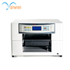 High speed digital a3 uv printing machine multi-functional uv flatbed printer for sale