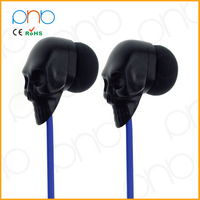 PHB antique stereo 3.5mm earphones contemporary 3.5mm earphones With Spiral
